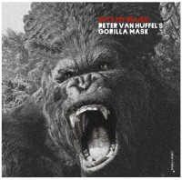 Peter Van Huffel Gorilla Mask Bite My Blues