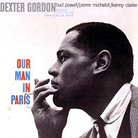 Tomajazz recomienda… un CD: Our Man in Paris (Dexter Gordon, 1963)