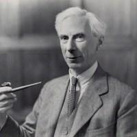 Bertrand Russell sobre las leyes del azar