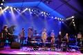 24 Festival D'Altitude Jazz À Luz (II): Orchestre National de Jazz Olivier Benoit (Luz Saint-Sauveur, Francia. 2014-07-13)