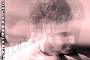 Roni Ben-Hur © Sergio Cabanillas, 2007