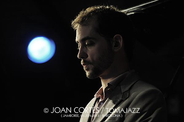 05_RAYNALD COLOM (©Joan Cortès)_07jun13_Jamboree_Barcelona