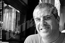 Germán Kucich © Sergio Cabanillas, 2005