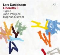 Lars Danielsson_Liberetto II_ACT_2014