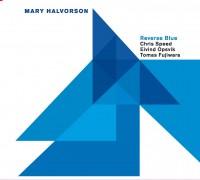 Mary Halvorson Reverse Blue