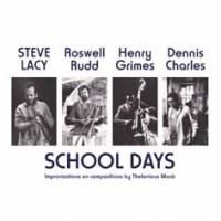 Steve Lacy_School Days_Emanem_reed 2014