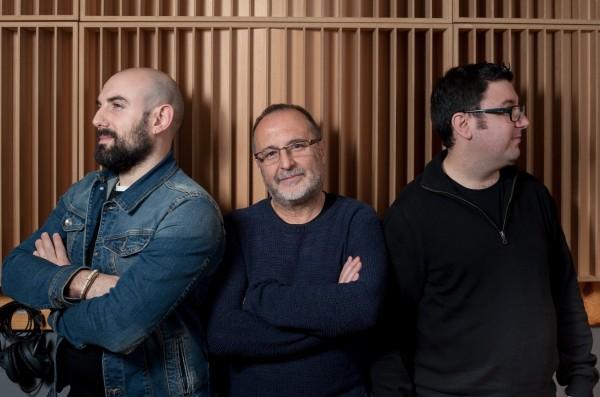Nani Garcia Trio 1
