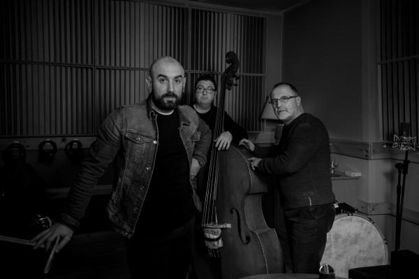 Nani Garcia Trio 3