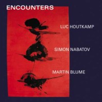 Luc Houtkamp, Simon Nabatov, Martin Blume_Encounters_Leo Records_2015_716