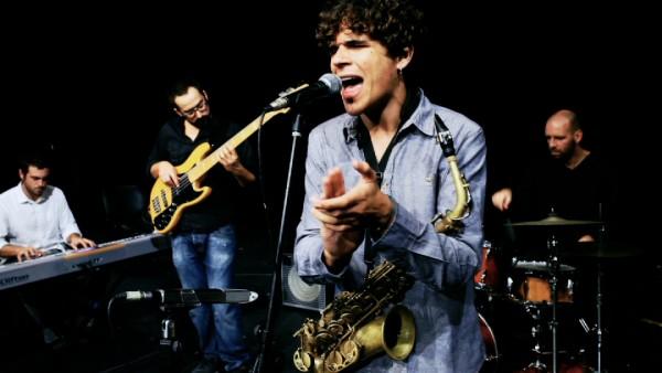 Antonio Lizana, joven valor que aborda nuevas fórmulas en el jazz y flamenco