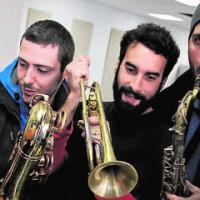 Excelente cosecha de jazz andaluz en 2014 (Parte 2ª). Por Jesús Gonzalo