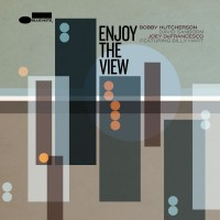 Bobby Hutcherson_Enjoy the view_Blue Note_2014