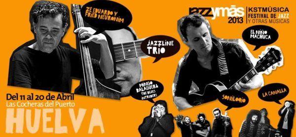 Huelva JazzYMas