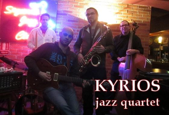 Kyrios Jazz Quartet