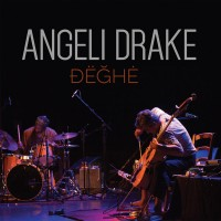 Paolo Angeli - Hamid Drake Deghe