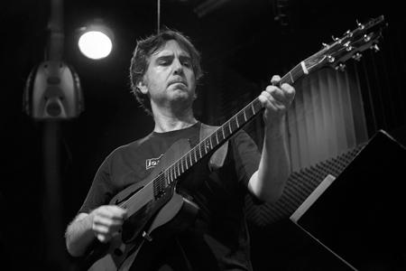 Hugo Fernández © Sergio Cabanillas, 2015