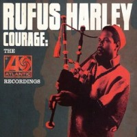 Rufus Harley Courage