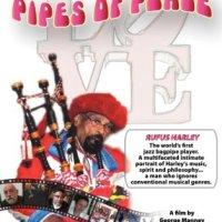 Rufus Harley Jr. y la gaita jazz. Artículo por Juanma Castro Medina