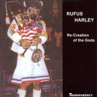 Rufus Harley re-creation of gods
