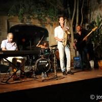 INSTANTZZ: The Vibe (XV Alcúdia Jazz Festival. 2015-08-28)