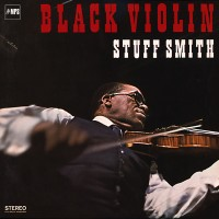 Stuff Smith_Black Violin