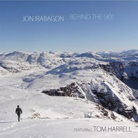 Jon Irabagon_Behind The Sky