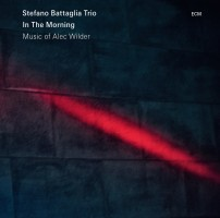 Steffano Battaglia Trio_In The Morning