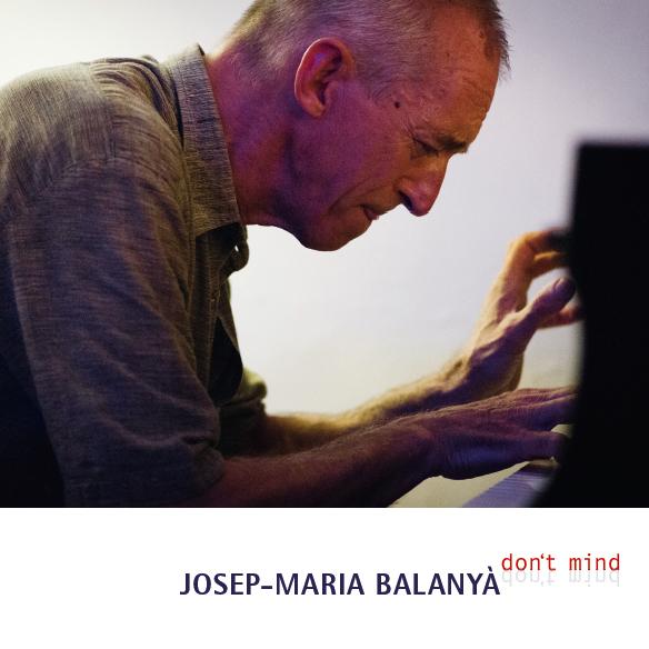 Josep-Maria Balanya_Don't Mind_Laika_2015