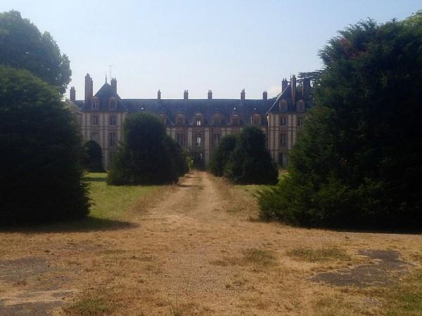 Château D'Abondant
