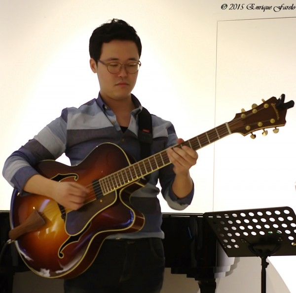 Jo Young-Deok