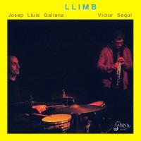 Josep Lluís Galiana - Víctor Sequí_LLIMB_Alina Records_2014
