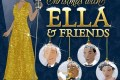 Varios autores: Christmas With Ella & Friends (Decca, rec. 2015; 2CD)