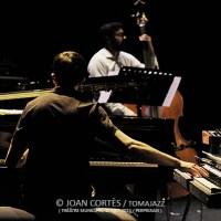 27e Festival Jazzèbre -III-. (16-17 de octubre de 2015. Francia)
