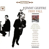 30_Jimmy Giuffre_Free Fall_Columbia_1963