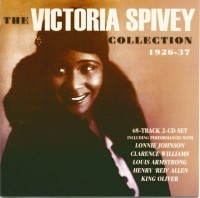 Victoria Spivey_The Victoria Spivey Collection 1926-37_Acrobat Music 2015