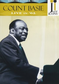 Count Basie_Live In '62_Jazz Icons_2006_DVD
