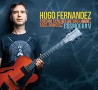 Hugo Fernández_Cosmogram_2015