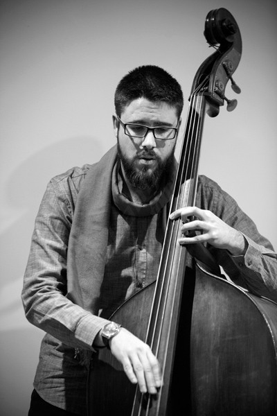 Mario Carrillo © Sergio Cabanillas, 2016
