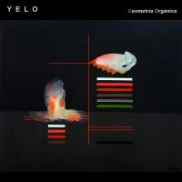 yelo_geometría orgánica_Log Records_2015