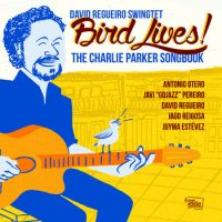 David Regueiro Swingtet_Bird Lives