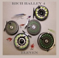 Rich Halley_Eleven_XX_2015