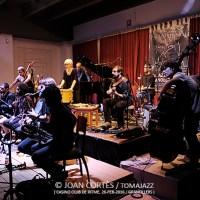 INSTANTZZ: Memoria Uno (26è Jazz Granollers Festival. Casino Club de Ritme, Barcelona. 2016-02-26)