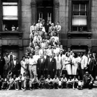Lugares míticos en la historia del jazz (II): Cotton Club y Harlem. La Odisea de la Música Afroamericana (050) [Podcast]