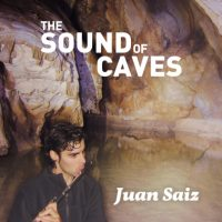 Juan Saiz_The Sound of Caves_autoeditado_2016