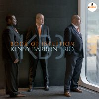 Kenny Barron Trio_Book Of Intuition_Impulse_2016