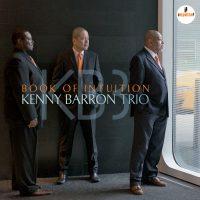 Kenny Barron Trio_Book Of Intuition_Impulse_2016