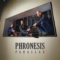 Phronesis_Parallax_Edition Records_2016