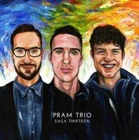 Pram Trio_Saga Thirteen