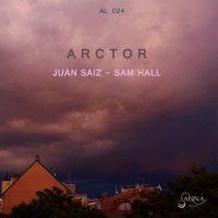 Sam Hall - Juan Saiz_Arctor_Alina_2016