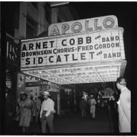 Lugares míticos en la historia del jazz (III): Teatro Apollo, Connie's Inn, Harlem Opera House... La Odisea de la Música Afroamericana (051) [Podcast]